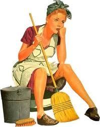 Procuram-se domésticas