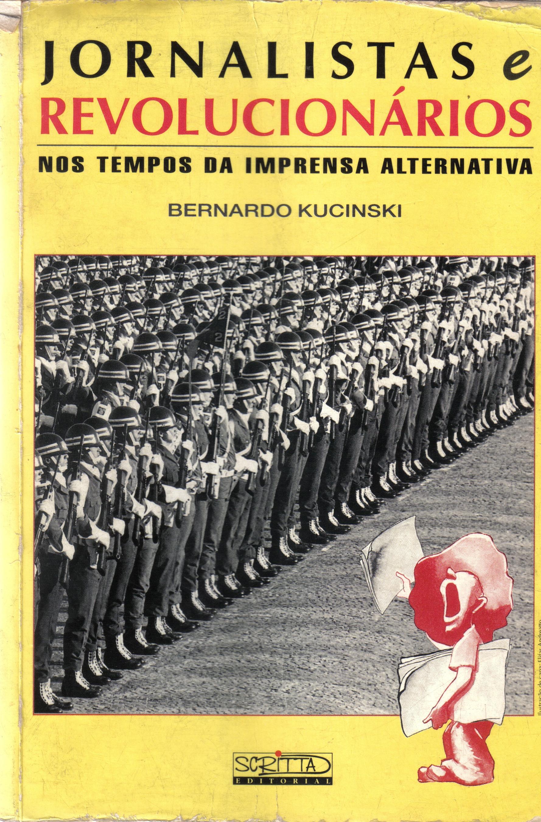 A resistência de jornalistas na ditadura
