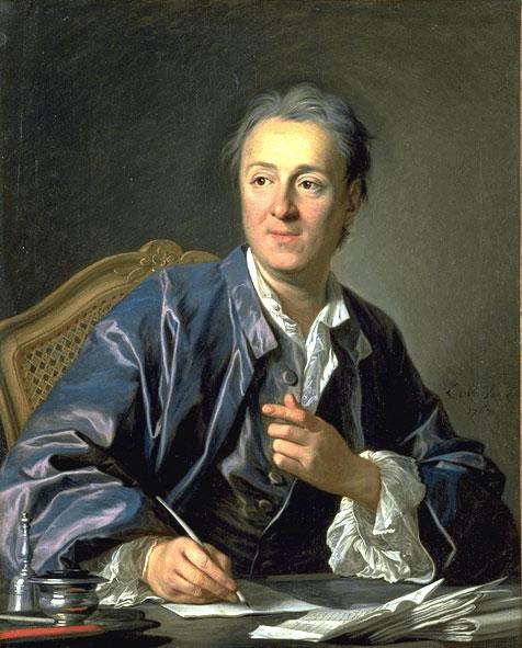 Denis Diderot detonou a reputação dos conventos franceses